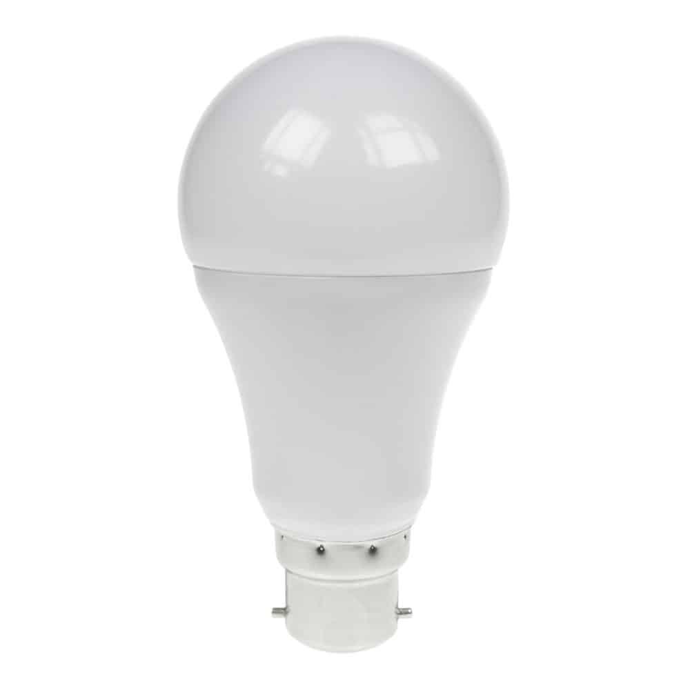 GLS 8.5W LED 110V-240V SITE LIGHT 2700K & 6400K
