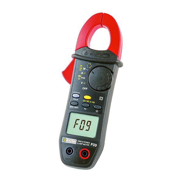F09 Clamp Meter