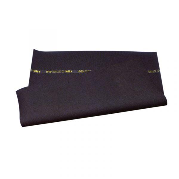 Isolation Floor Mat