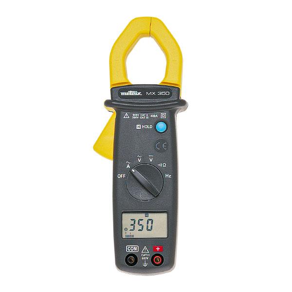 MX350 Clamp Meter