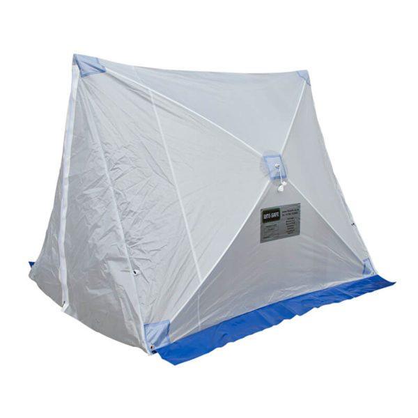 Triangular Speed Tent