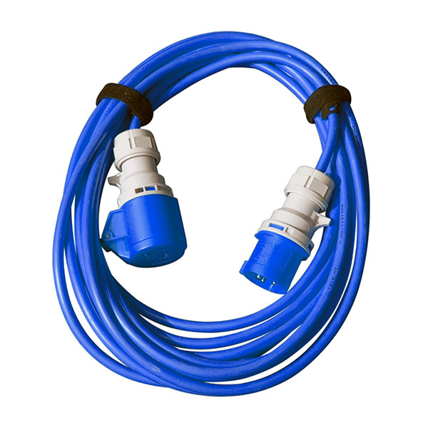 240V Extension Cable