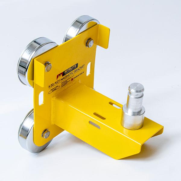 K20 / K21 heavy duty quad magnetic bracket