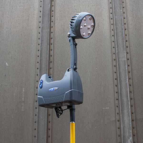 Ritelite K8 LED Tripod Adaptor