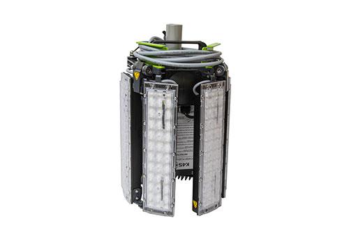 Ritelite K45-Lite-S light head
