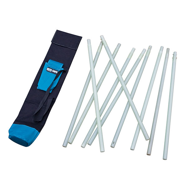 Operating Rods and Bag