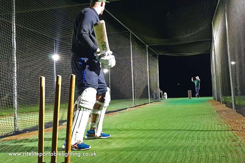Sports-Lite Cricket