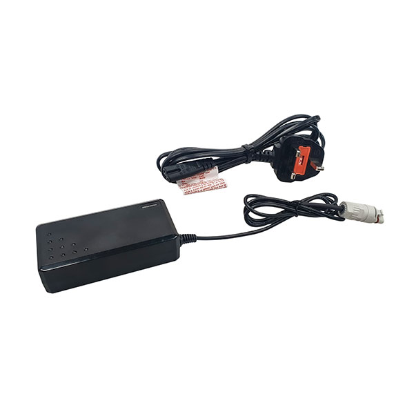 Sports-Lite battery charger