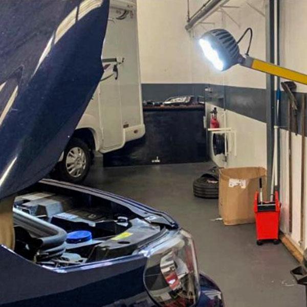 Workshop Inspection Light