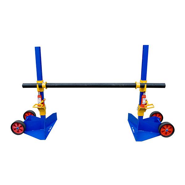 Hydraulic Drum Stand