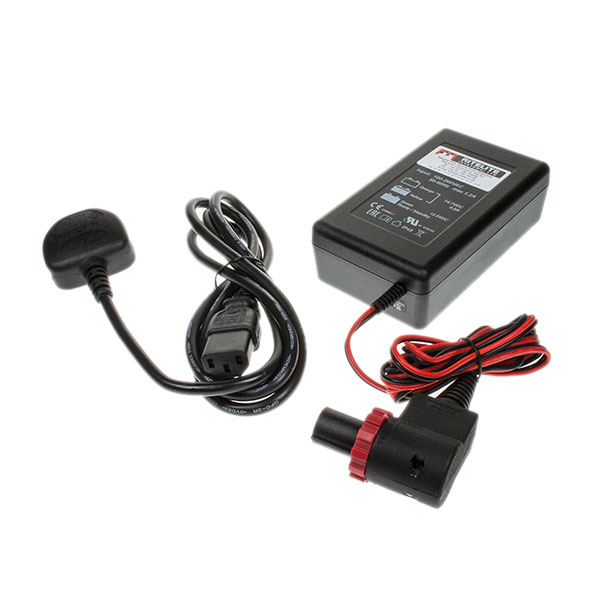 Beta 12V 4A Battery Charger