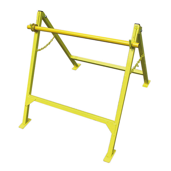 Cable 'A' Frame