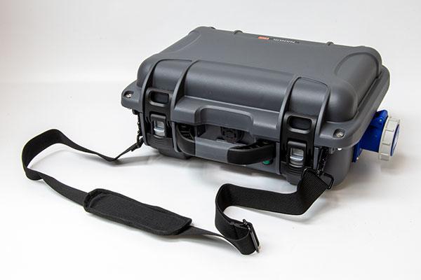SLK310BP2 highly portable