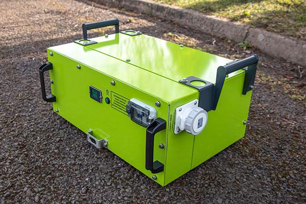Rite-Power 3500WH Battery Generator