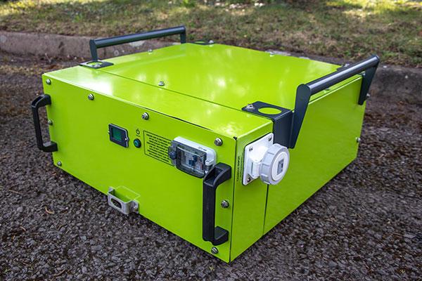 Rite-Power 7000WH Battery Generator