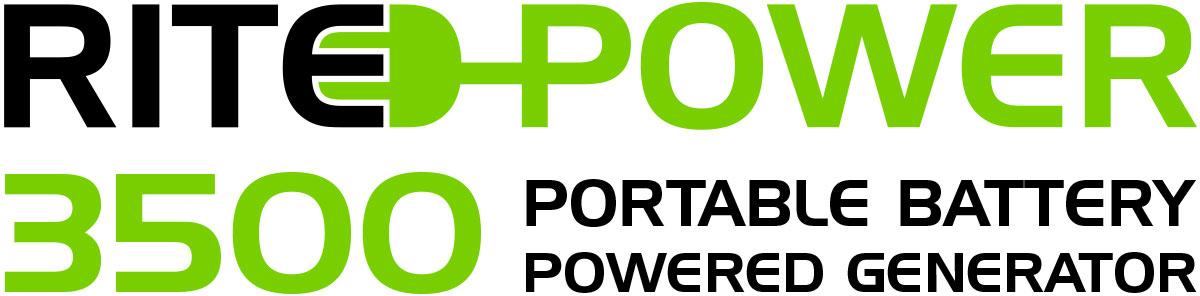 Rite-Power 3500 logo