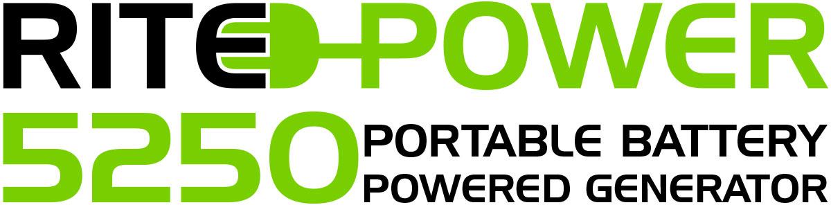 Rite-Power 5250 logo
