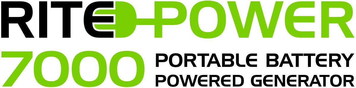 Rite-Power 7000 logo